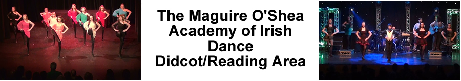 O'Gara School Of Irish Dance